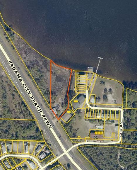 Lakefront Development Opportunity
